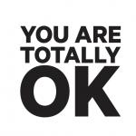 You Are Totally OK logo
