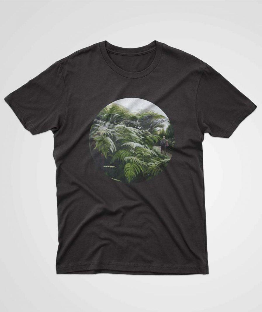 Ieva Kampe T-krekls