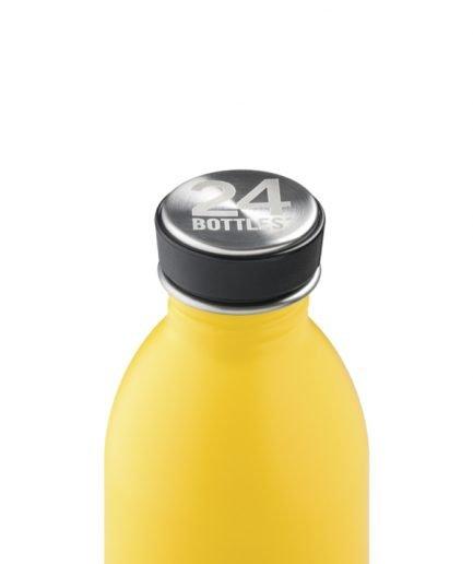 24Bottles Urban Bottle Taxi Yellow