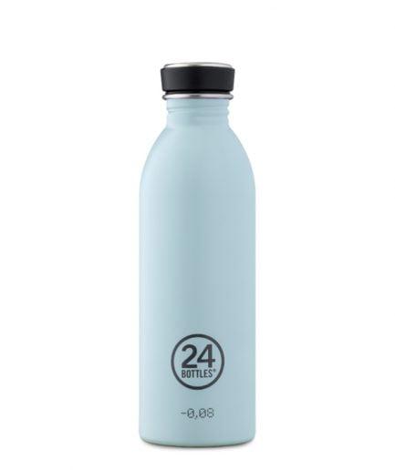 24Bottles Urban Bottle Cloud Blue