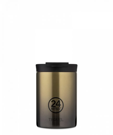24Bottles Travel Tumbler Skyglow