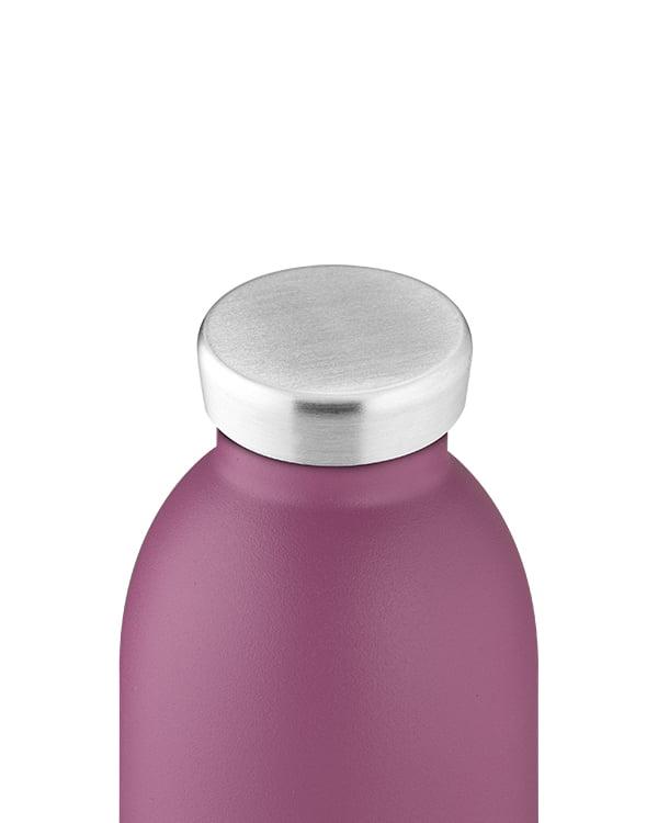 24Bottles Clima Bottle Mauve 500ml
