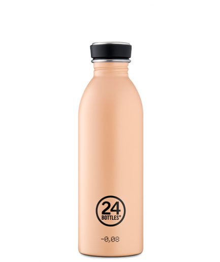 24Bottles Urban Bottle Desert Sand 500ml