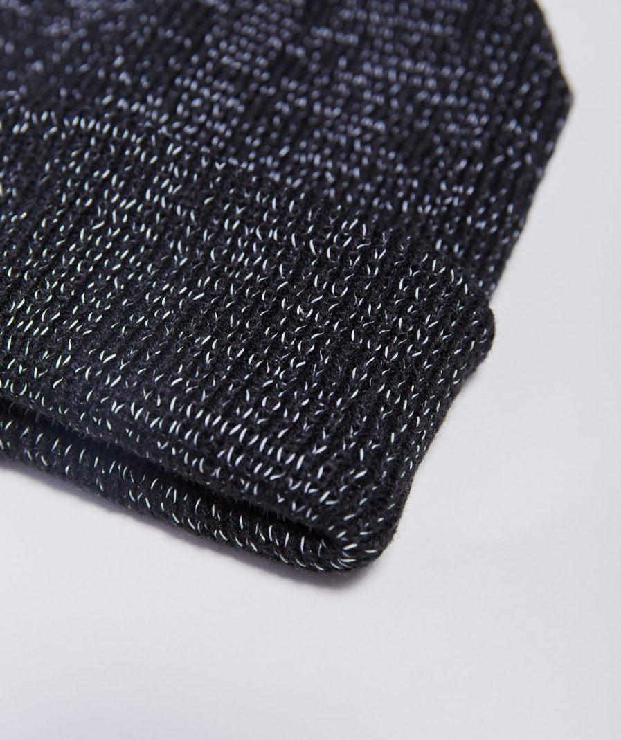 M50 Hat   Reflective Black