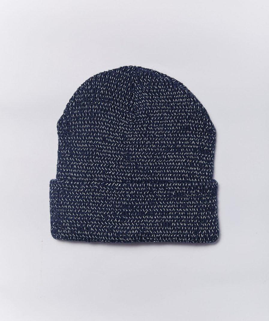 M50 Hat   Reflective Navy Blue