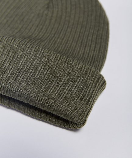 M50 Hat | Knitted Khaki