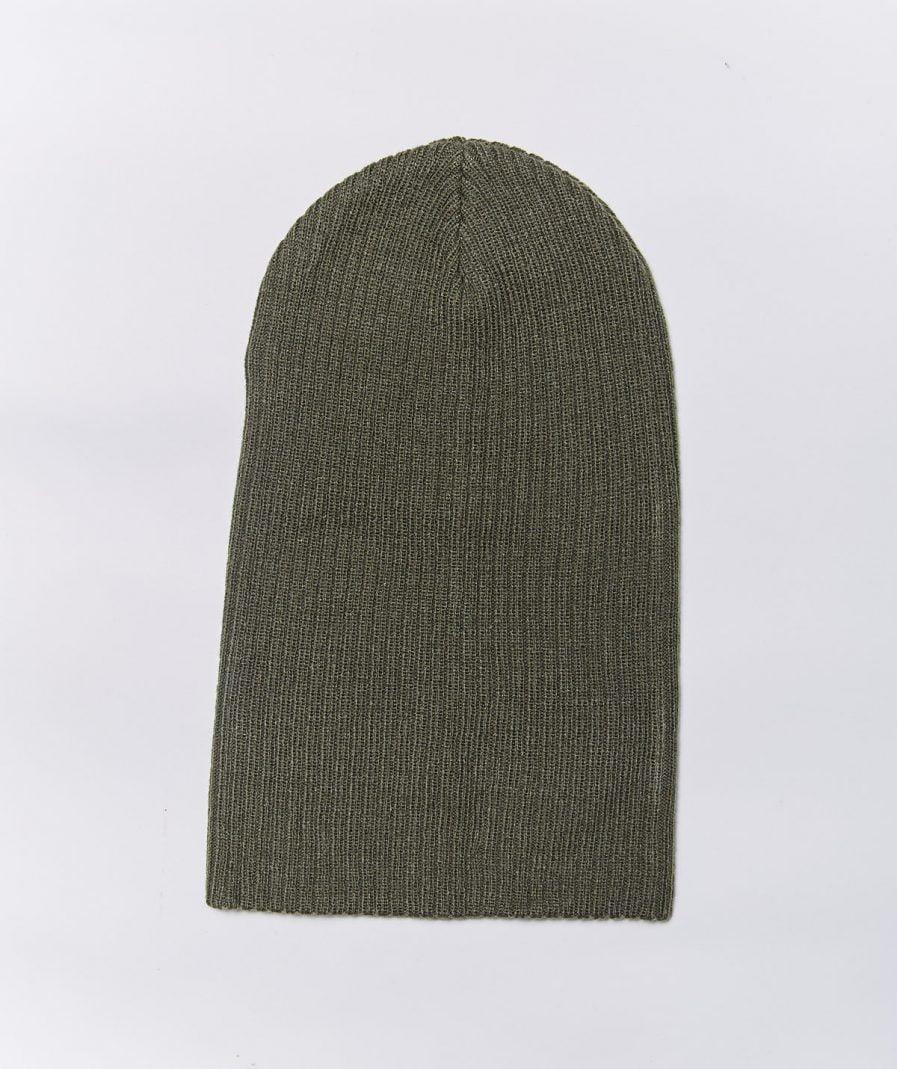 M50 Hat | Knitted Khaki