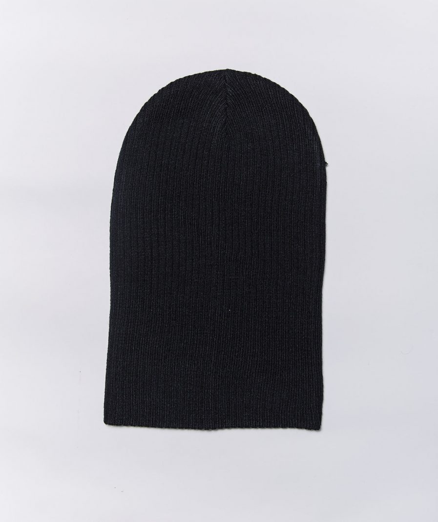 M50 Hat | Knitted Black