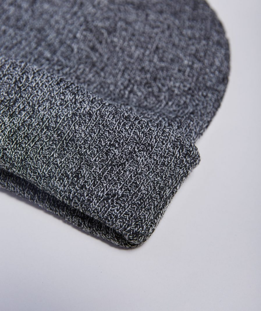 M50 Hat | Knitted Gray