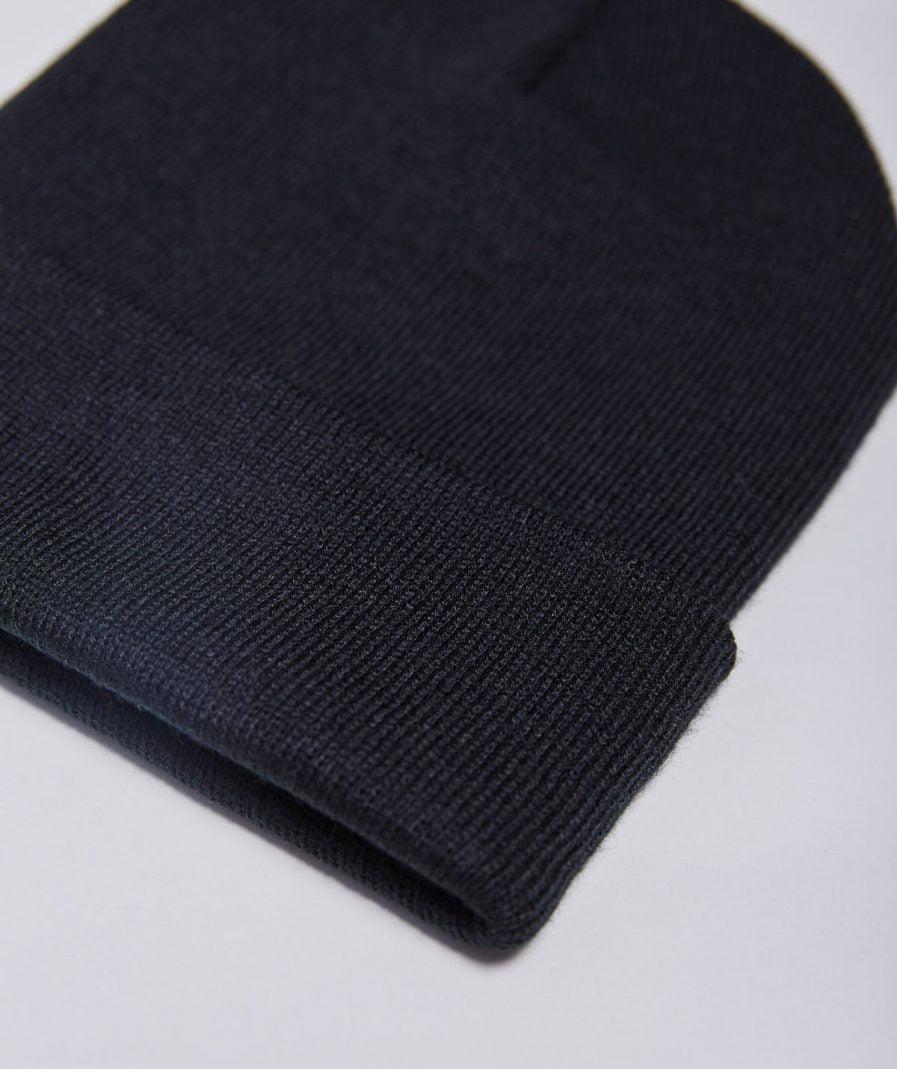 M50 Hat | Beanie Black