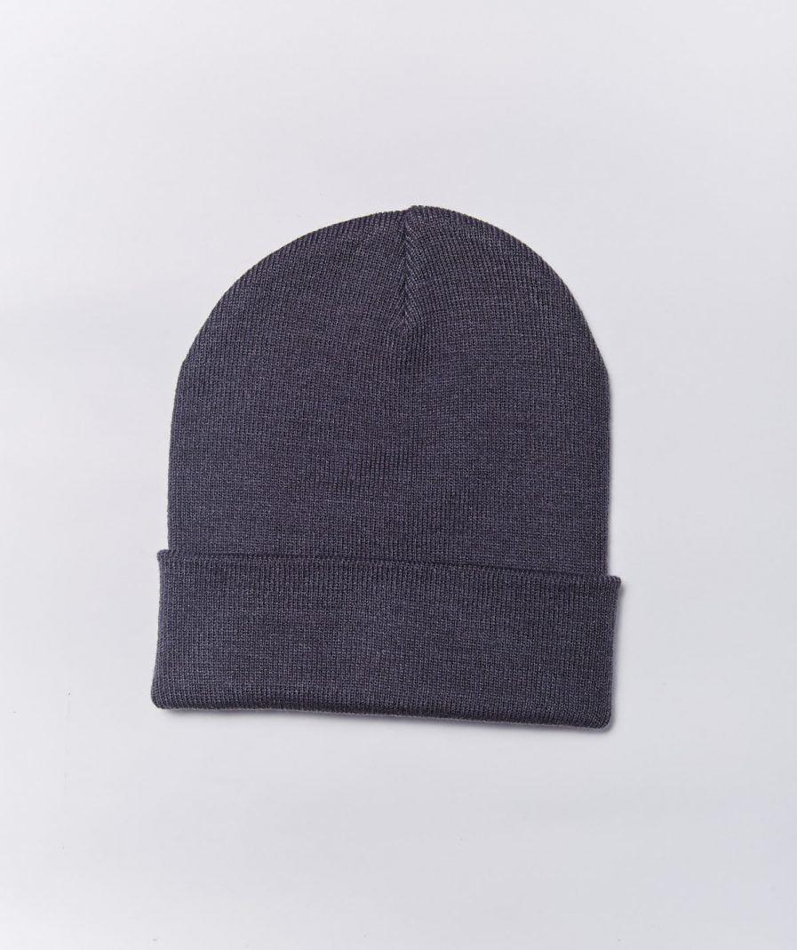 M50 Hat | Beanie Gray