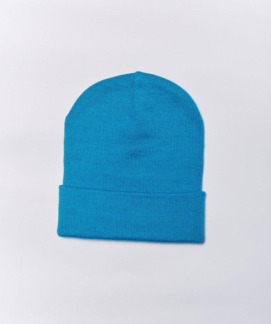 M50 Hat | Beanie Turquoise