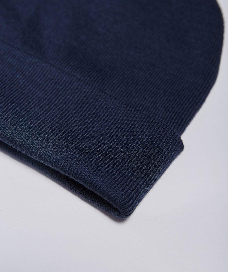 M50 Hat | Dark blue
