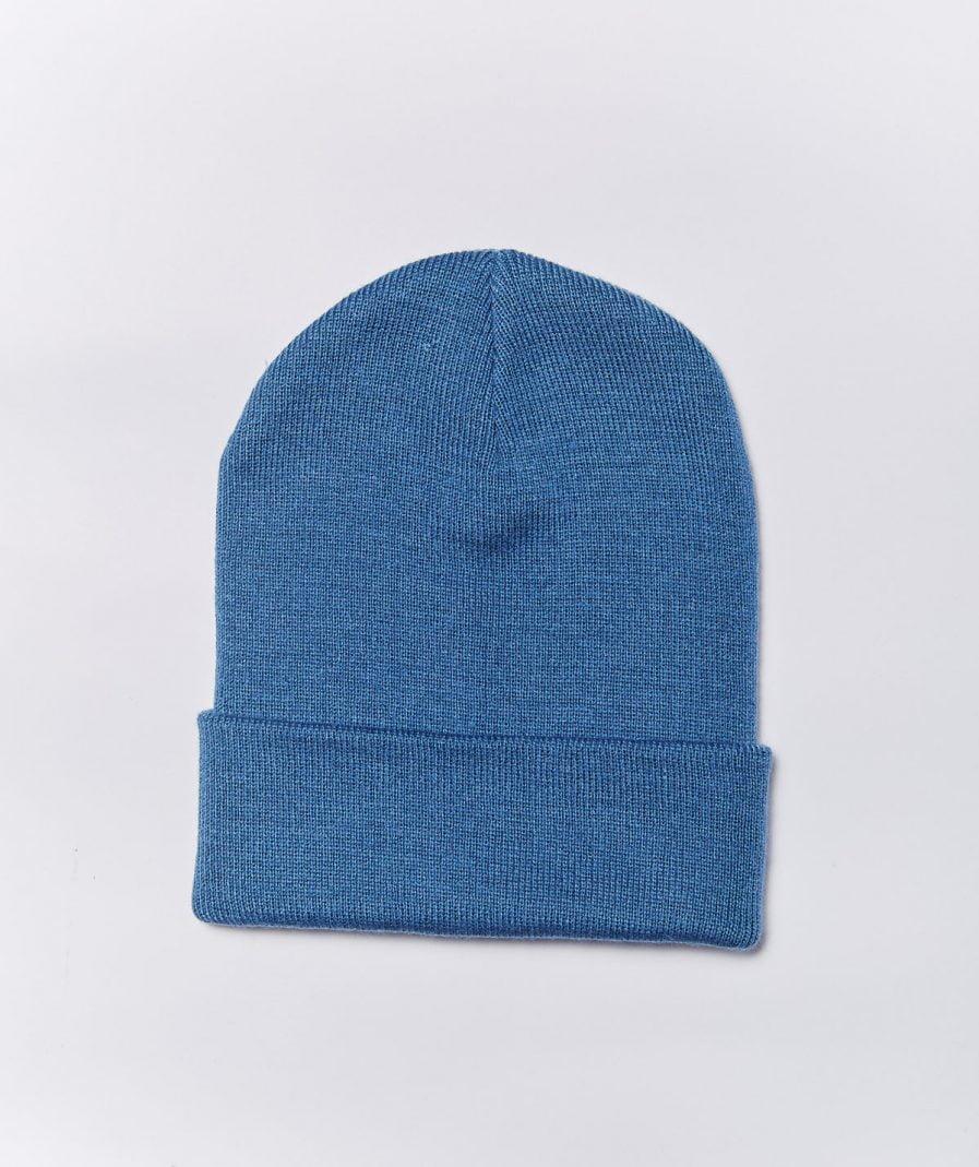 M50 Hat | Beanie Blue