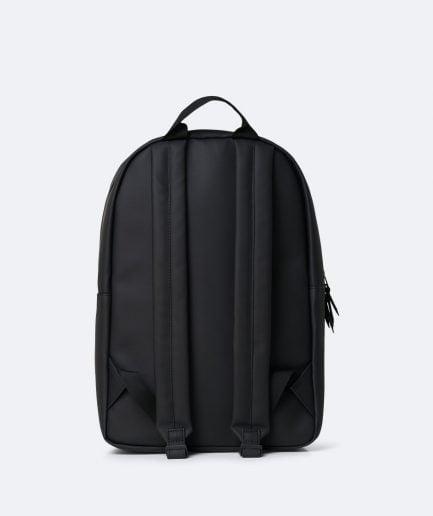 RAINS Field Bag Black