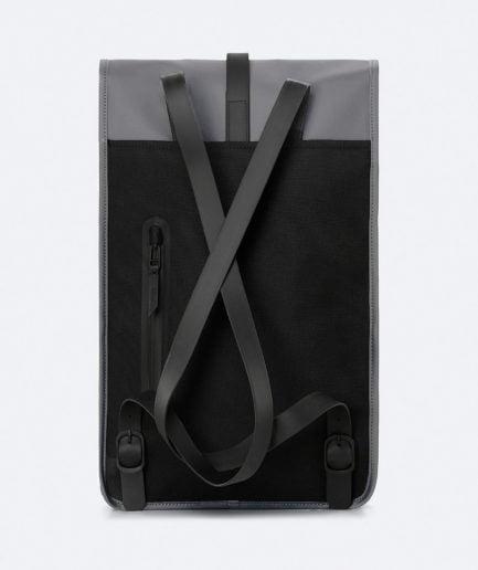 RAINS backpack charocal