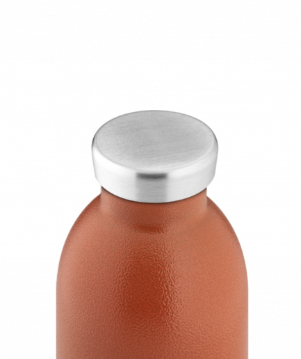 24Bottles Clima 500ml Sunset Orange