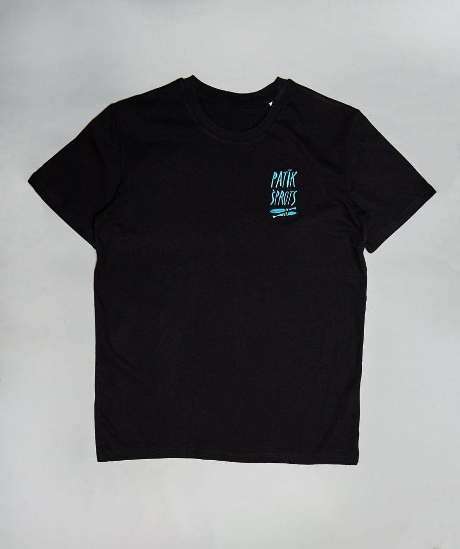 M50 Unisex T-shirt Love Sprats