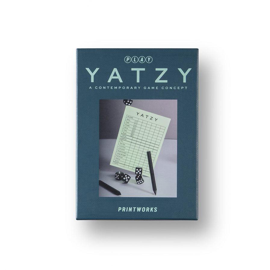 PLAY - Yatzy