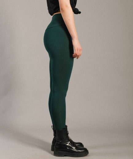 M50 Leggings Emerald