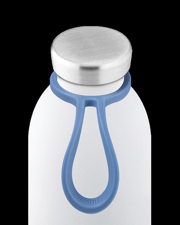 24Bottles BottleTie Light Blue