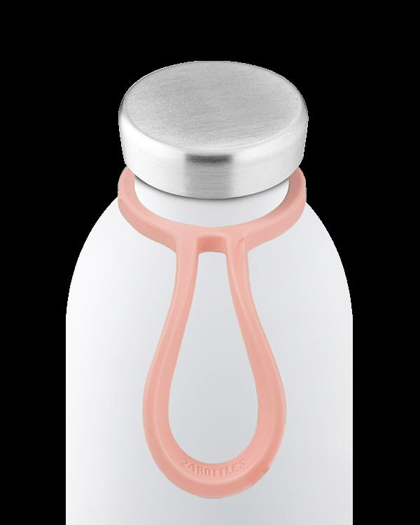 24Bottles BottleTie Light Pink