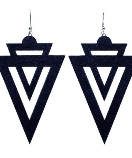 LĀCIS ORIGINAL Shape Earrings 1111