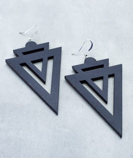 LĀCIS ORIGINAL Shape Earrings 1111