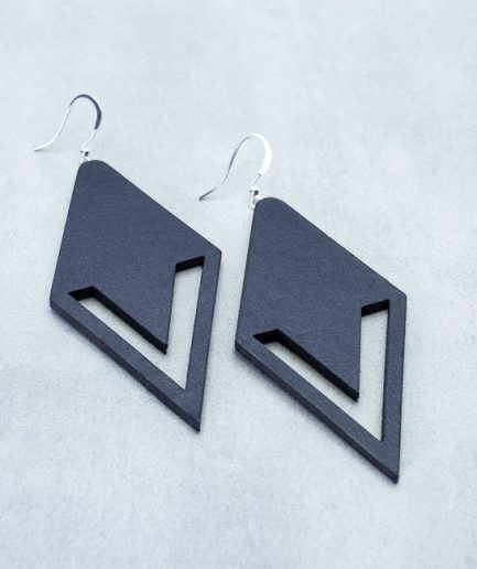 LĀCIS ORIGINAL Shape Earrings 1113