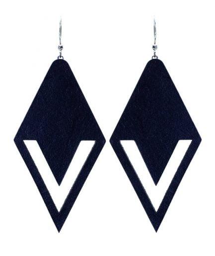 LĀCIS ORIGINAL Shape Earrings 1113