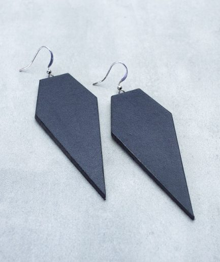 LĀCIS ORIGINAL Shape Earrings 1115