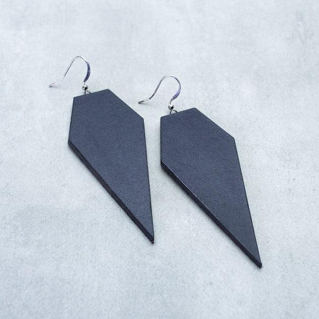LĀCIS ORIGINAL Shape Earrings 1115