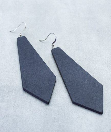 LĀCIS ORIGINAL Shape Earrings 1116