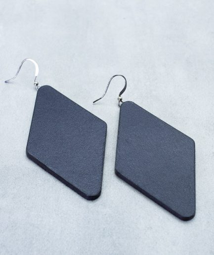 LĀCIS ORIGINAL Shape Earrings 1117