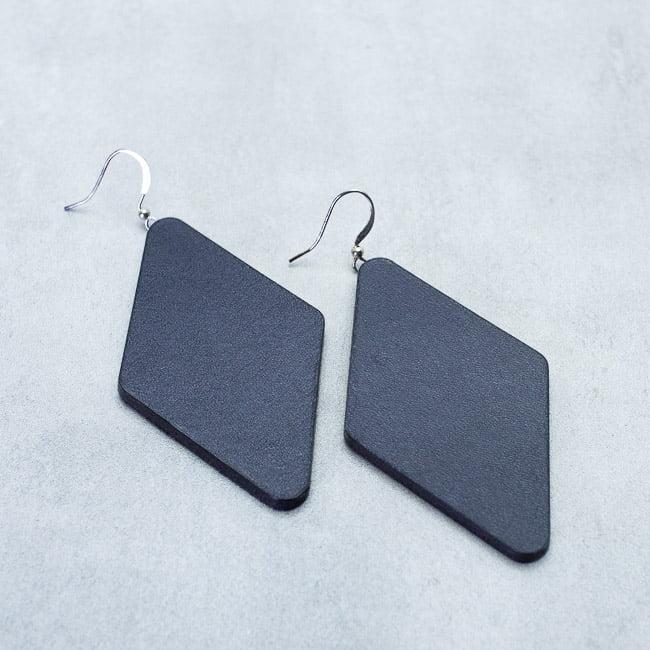 LĀCIS ORIGINAL Shape Earrings 1117