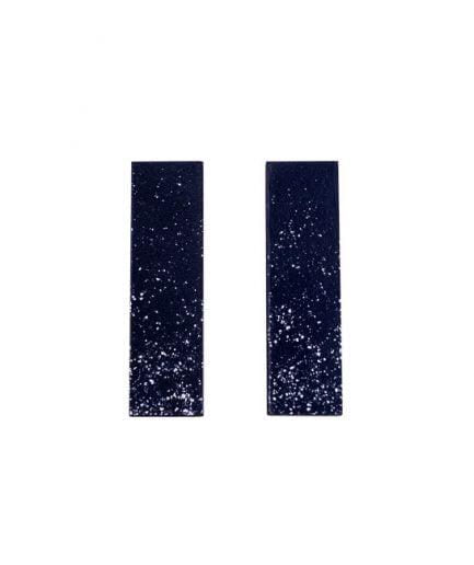 LĀCIS ORIGINAL Night Sky Earrings 1222
