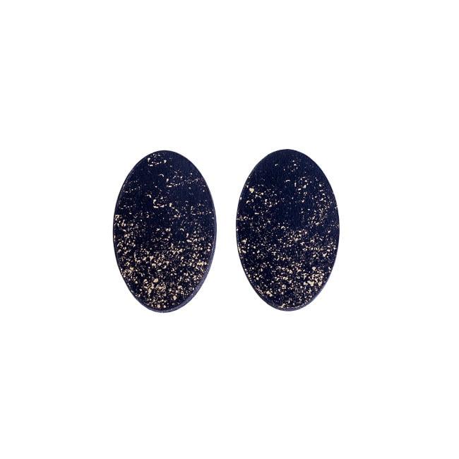 LĀCIS ORIGINAL Night Sky Earrings 1231