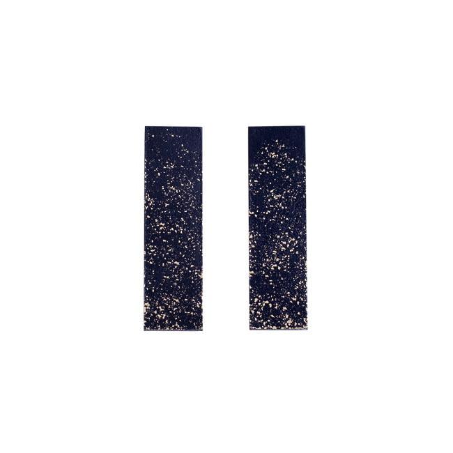 LĀCIS ORIGINAL Night Sky Earrings 1232