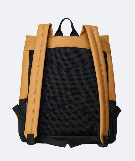 RAINS Buckle Rolltop MSN Bag Khaki