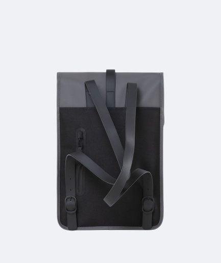 RAINS Backpack Mini Grey
