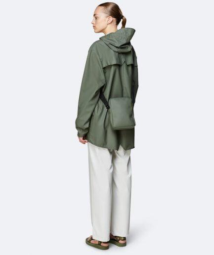 RAINS Jet Bag Olive