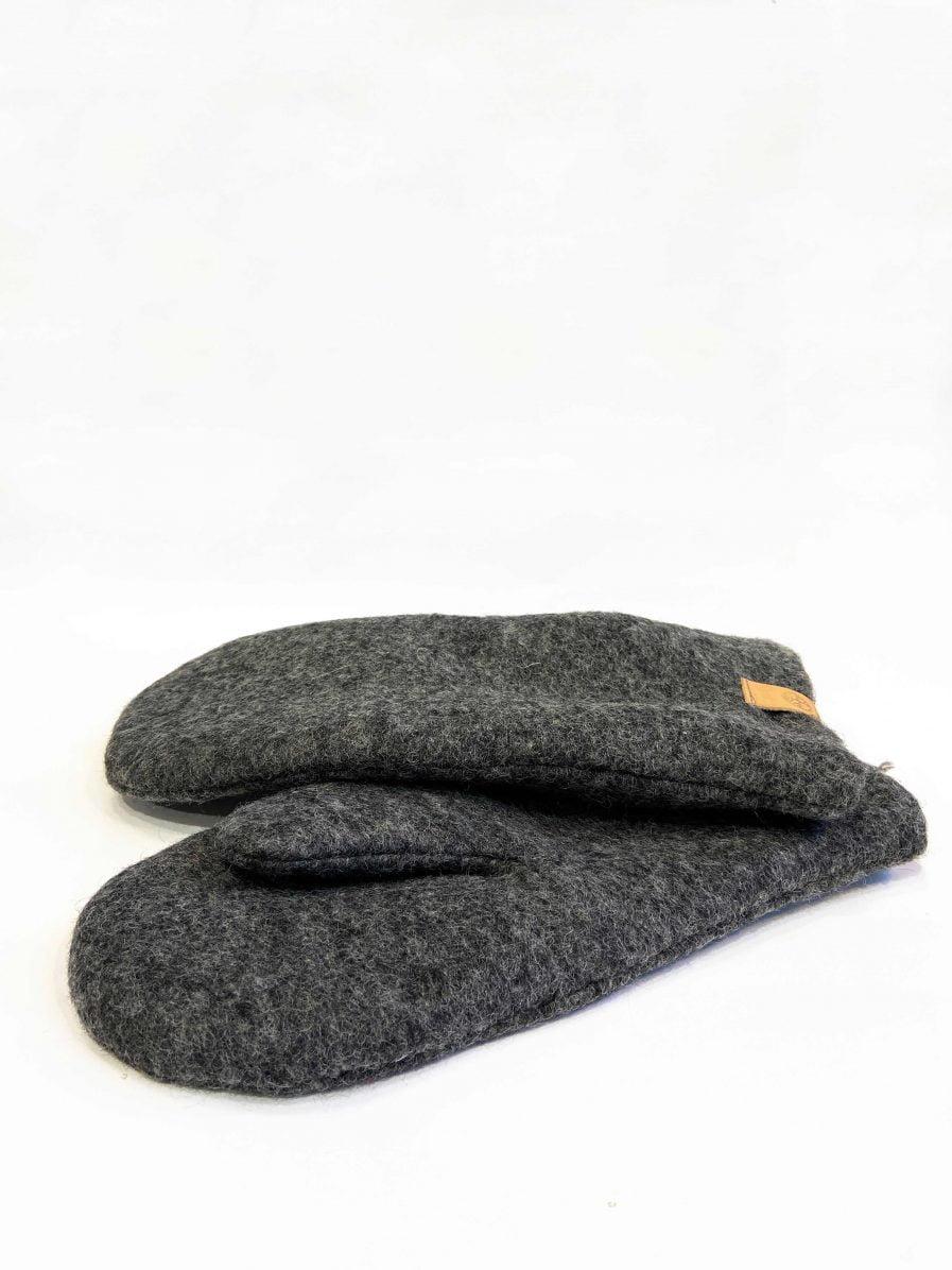 SARMA Gloves Gray