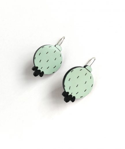 NADA Earrings Gooseberries