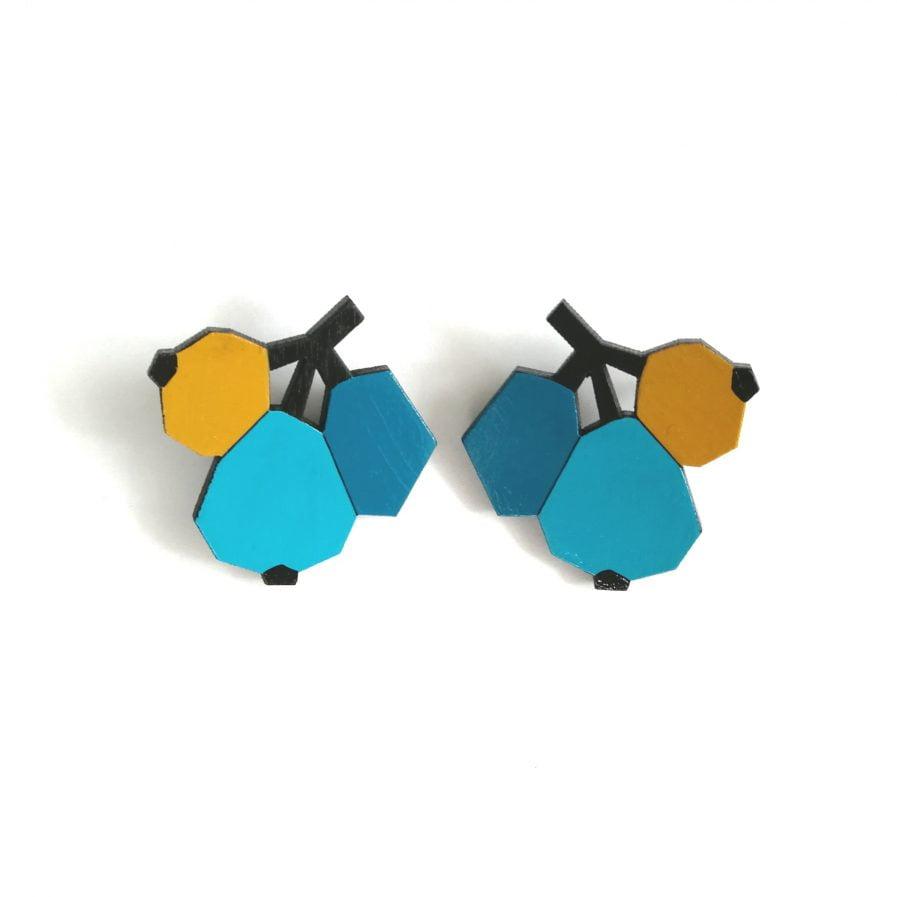 NADA Earrings #030A16