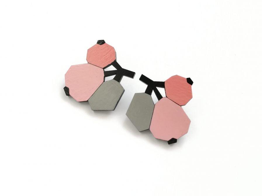 NADA Earrings #030A27