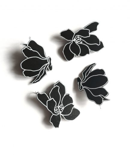 NADA Earrings Magnolia #032A