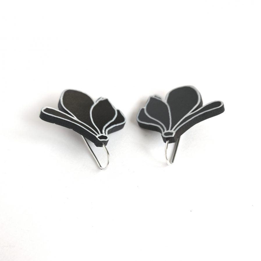 NADA Earrings Magnolia #033A