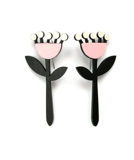 NADA Earrings #49