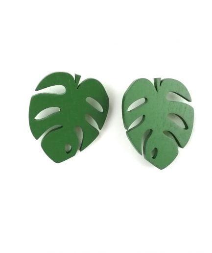 NADA Earrings Monochrome #58