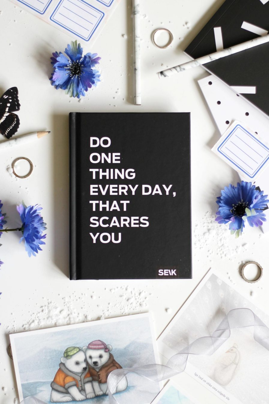 SEIK Happy Planner Do One Thing